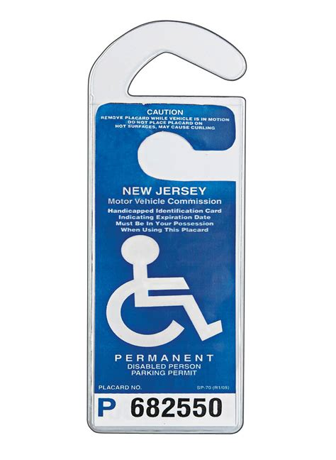motor vehicle handicap form pa department of motor vehicles handicap placard
