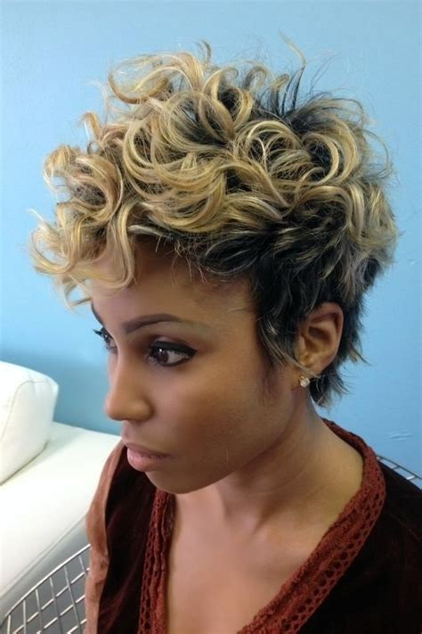 short hairstyles  black women natural hairstyles