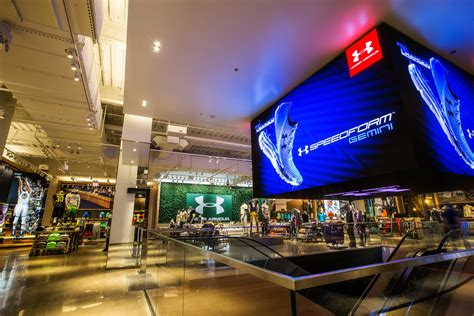 Under Armour to open new Brand House on Chicago's ...