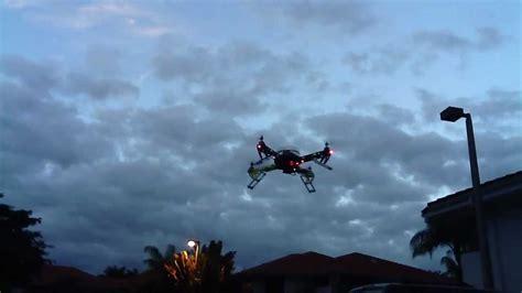 parrot ar drone  prototype youtube