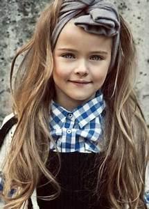 Coiffure Petite Fille Facile : coiffure facile petite fille diaporama beaut doctissimo ~ Dallasstarsshop.com Idées de Décoration