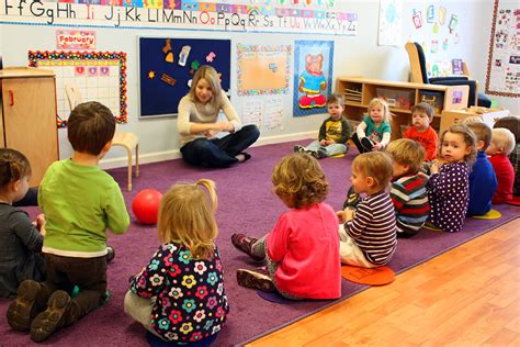 circle time for preschoolers for your child preschool play based daycare childcare 735