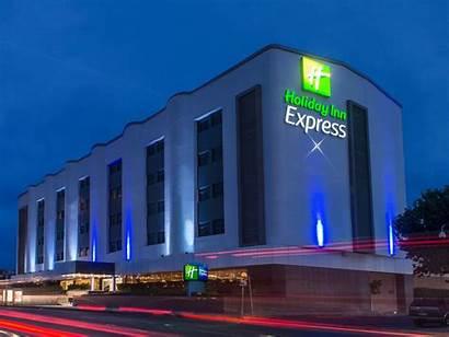 Inn Holiday Express Naucalpan 4x3 Toreo Ihg