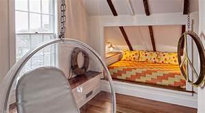 Kleines Schlafzimmer Mit Dachschräge : kleines schlafzimmer ideen f r gem tliches schlafzimmer dachschr ge freshouse ~ Bigdaddyawards.com Haus und Dekorationen