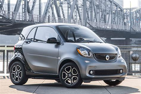 Smart Fortwo 2017 by 2017 Smart Fortwo Newcartestdrive