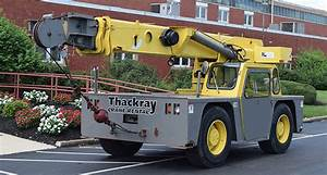 15 Ton Broderson Load Chart Philadelphia Carry Deck Cranes Hydraulic Crane Rental