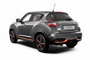 Nissan Juke Nouveau : nissan juke 2018 un nouveau restylage avant la retraite photo 11 l 39 argus ~ Melissatoandfro.com Idées de Décoration