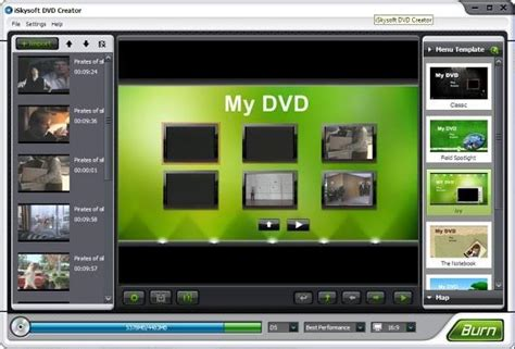 Creator Free by Top 11 Best Dvd Software