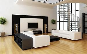Ideas of how to create minimalist design style for your for Interior design style profile