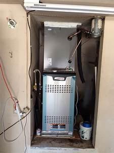 Lennox Capacitor Wiring