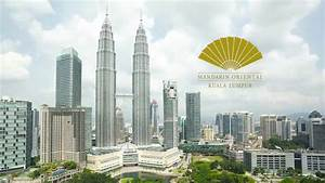Mandarin Oriental Hotel, decon furniture Malaysia, decon ...