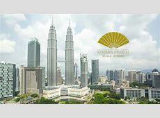 Mandarin Oriental Hotel, decon furniture Malaysia, decon