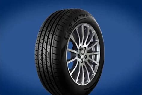 Cs5 Ultra/grand Touring Tire