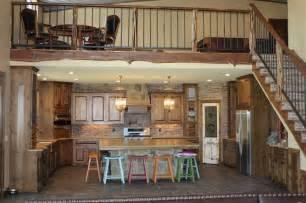 barndominium kitchen studio design gallery best design