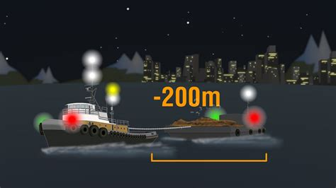 Boat Navigation Definition by What Type Of Boat Requires Navigation Lights Ace Boater