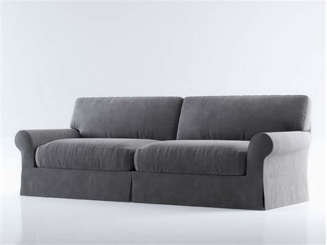 Upholstered Settee Loveseat by Upholstered Settee Loveseat 3d Model 3dsmax Files Free
