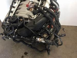2004 2005 2006 Audi A8 Engine 4 2 Motor Bfm Code