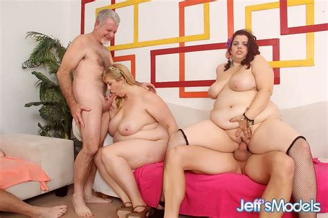 4 plumpers orgy photo album by jeff s models xvideos