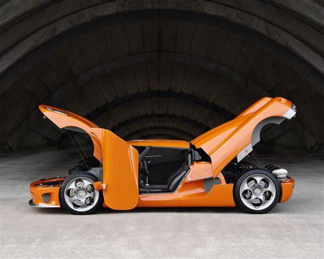 2006 Koenigsegg Ccx Pictures Cargurus