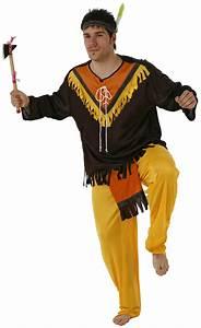 Costume D Indien : d guisement sioux homme costume indien sioux homme ~ Dode.kayakingforconservation.com Idées de Décoration