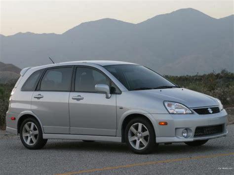 Suzuki Aerio Reviews by Suzuki Aerio Sx Photos News Reviews Specs Car Listings