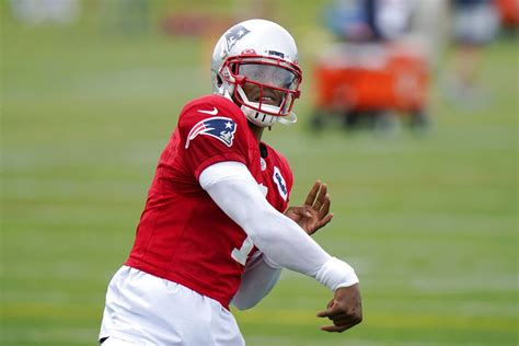 How to watch Cam Newton and New England Patriots vs. Miami ...