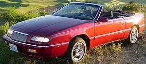 Chrysler Le Baron Cabriolet : chrysler lebaron 1986 mon r ve am ricain boitier rouge ~ Medecine-chirurgie-esthetiques.com Avis de Voitures