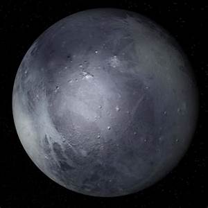 Chance to name mountain and crater on Pluto ends this Friday
