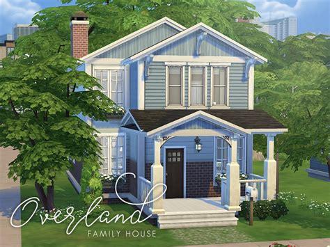 smubuhs overland family house
