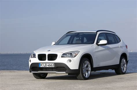 Bmw X1 Picture by Cars Pictures Information Bmw X1 2011 Crash Test