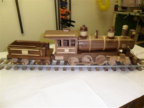 wood model train plans woodworking projects plans