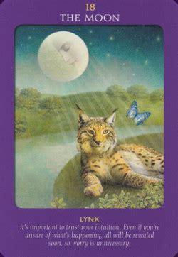 animal tarot cards reviews images aeclectic tarot