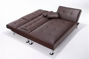 New york leather corner sofa bed hi 5 home furniture for Leather sectional sofa new york