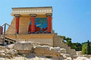 Knossos: Palace of the Minoans | HAEMUS | Center for ...
