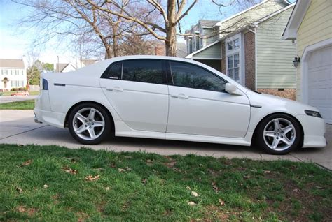Acura Rl Lowering Springs by Tein S Tech Springs Acurazine Acura Enthusiast Community