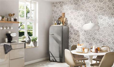 Tapeten Für Küche by Tapeten F 252 R K 252 Che Und Esszimmer Haus Design Ideen