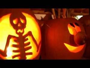 Tete De Citrouille Pour Halloween : comment sculpter une citrouille d 39 halloween deguisetoi ~ Melissatoandfro.com Idées de Décoration