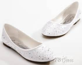 wedding shoes flats for tbdress reviews for fabulous wedding beading flat shoes tbdress review