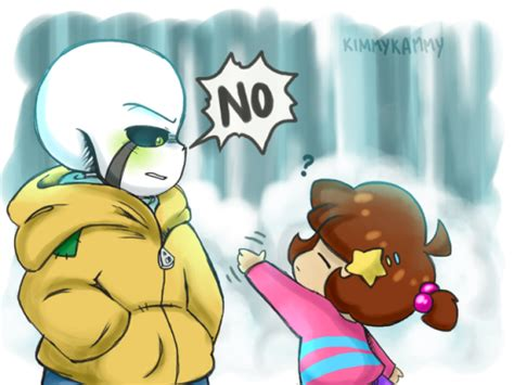 Undertale Lemon Pictures To Pin On Pinterest