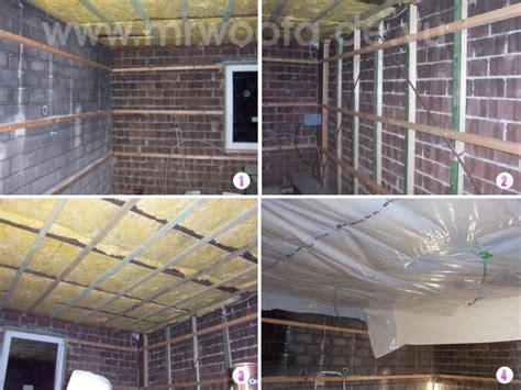 Wand Mit Rigipsplatten Verkleiden w 228 nde mit gipskartonplatten verkleiden