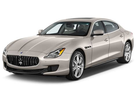 maserati 4 door 2014 maserati quattroporte pictures photos gallery