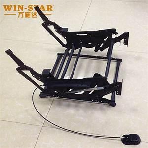 Furniture Manual Recliner Mechanism