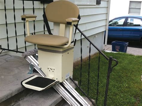 stair lifts illinois residential commercial chair lifts