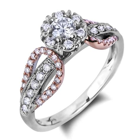 womens wedding rings uk 15 inspirations of western wedding rings for women