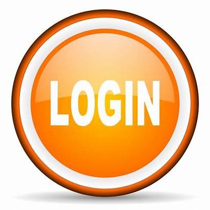 Login Icon Using Depositphotos Document Button Website