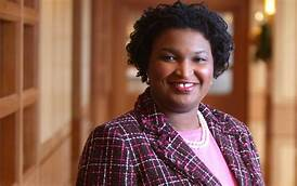 Stacey Abrams Under Investigation By State Ethics Commission – will subpoena bank records…