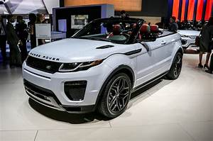 Range Rover 2017 : 5 things to know about the 2017 range rover evoque convertible ~ Medecine-chirurgie-esthetiques.com Avis de Voitures