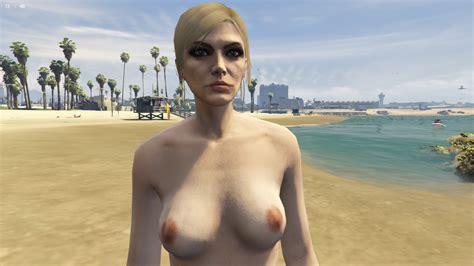 Naked Gta Girl Sex Excelent Porn