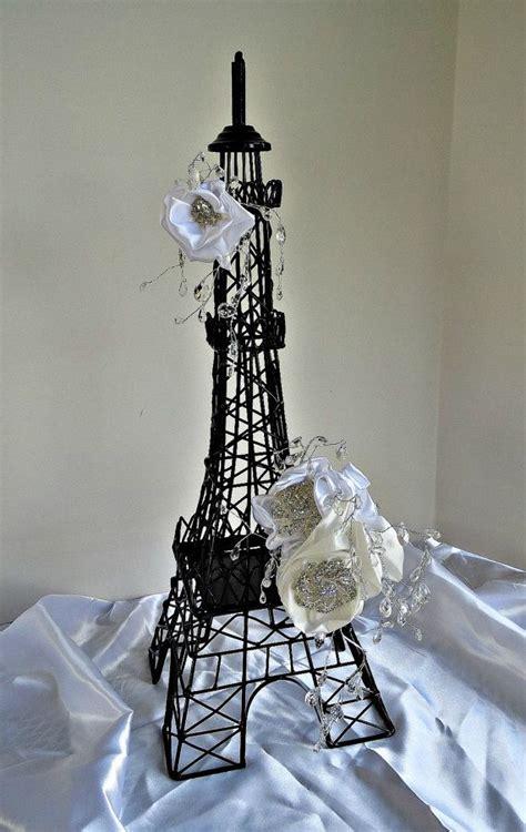 paris party decoration eiffel tower parisian centerpiece