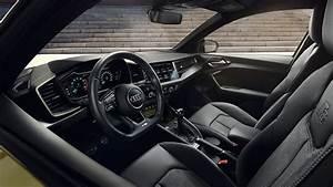 Nouvelle Audi A1 : nuova a1 sportback gamma audi a1 audi italia ~ Melissatoandfro.com Idées de Décoration